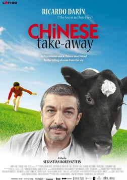 Chinese Take-Away - Un Cuento Chino