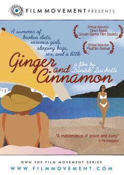Ginger And Cinnamon
