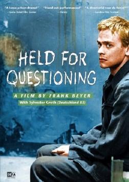 Held for Questioning - Der Aufenthalt