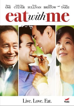Eat with Me