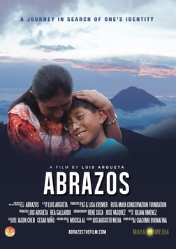 Abrazos - Children of Undocumented Parents