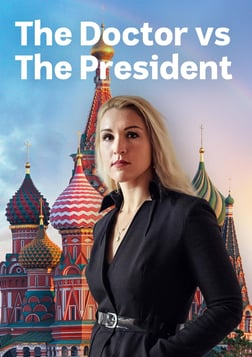 The Doctor vs The President
