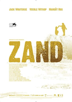 Sand - Zand