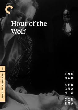 Hour of the Wolf - Vargtimmen