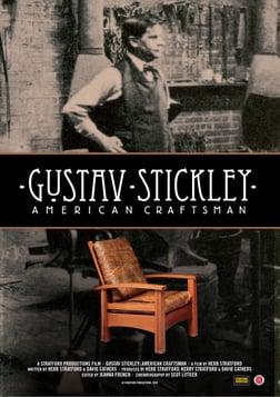 Gustav Stickley: American Craftsman