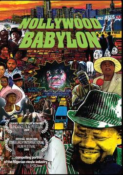 Nollywood Babylon - Exploring Nigerian Cinema