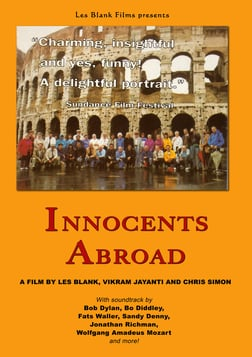 Innocents Abroad