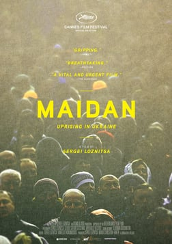 Maidan - Uprising in Ukraine