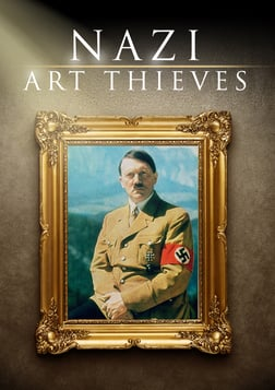 Nazi Art Thieves