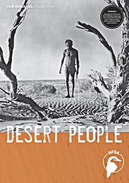 Desert People