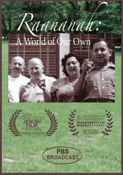 Raananah: A World of Our Own