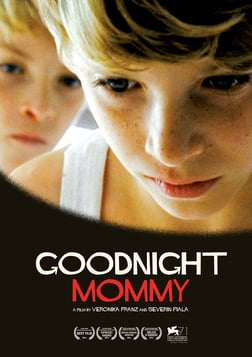 Goodnight Mommy - Ich seh ich seh