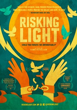 Risking Light - Exploring the Painful Process of Moving On From Grief