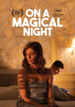 On a Magical Night - Chambre 212