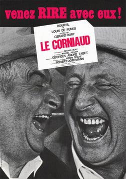 Corniaud - Sucker