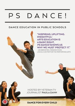 PS Dance! Dance Education in Public Schools