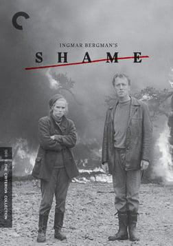 Shame  - Skammen