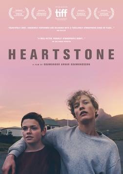 Heartstone - Hjartasteinn