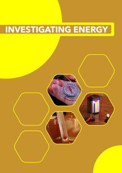 Investigating Energy - For Kindergarten - 3rd Grade