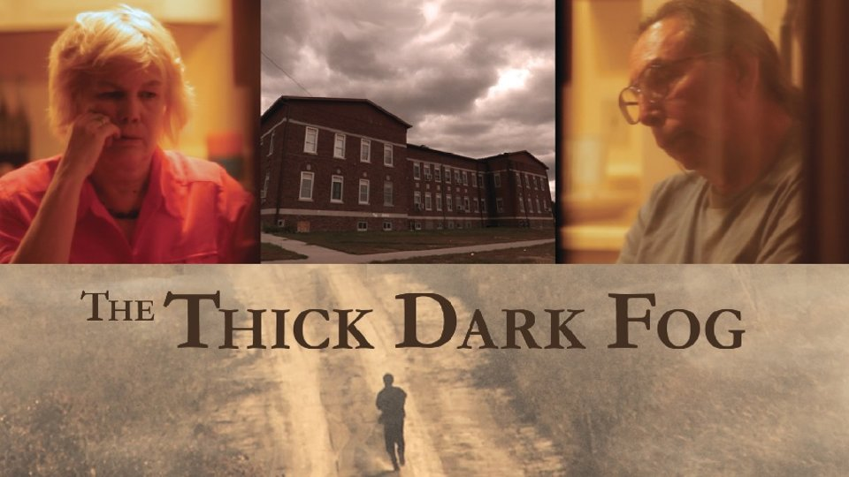 The Thick Dark Fog