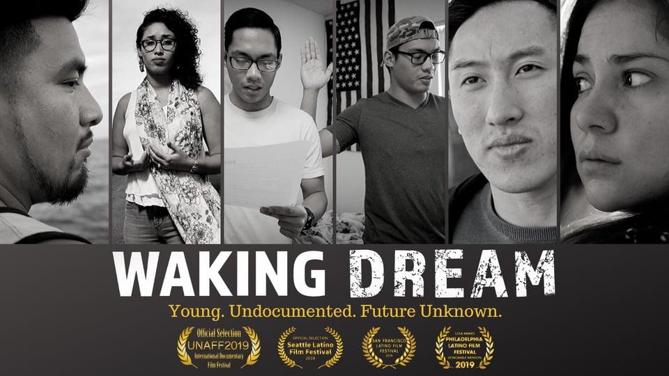 Waking Dream