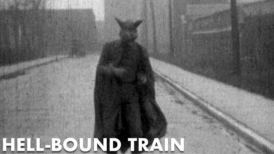 Hell-Bound Train