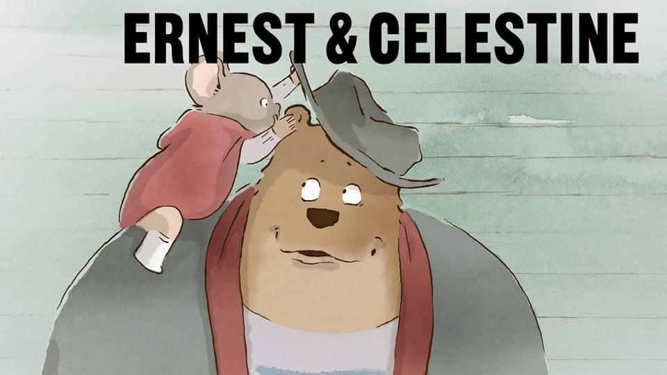 Ernest & Celestine (English Version)