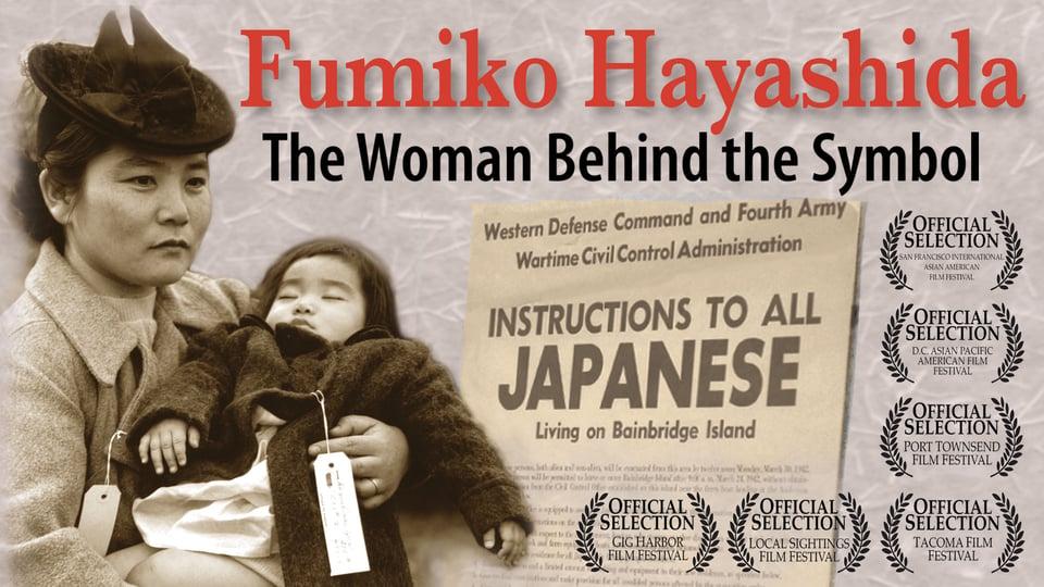 Fumiko Hayashida: The Woman Behind the Symbol