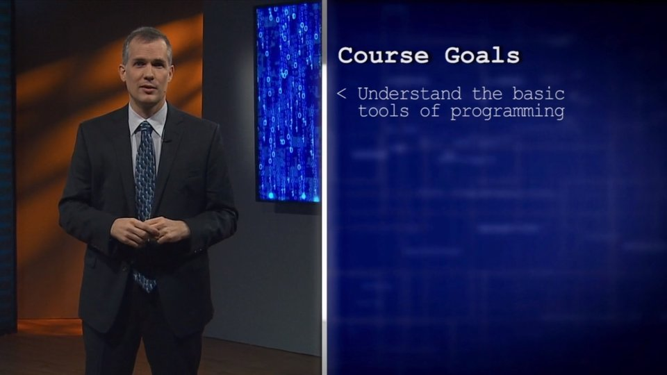 What Is Programming? Why Python?