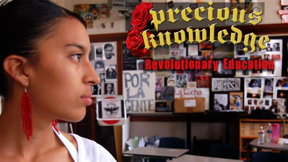 Precious Knowledge