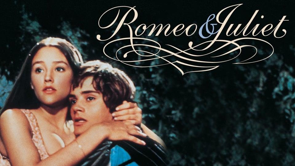 Romeo and Juliet - Banquet Scene