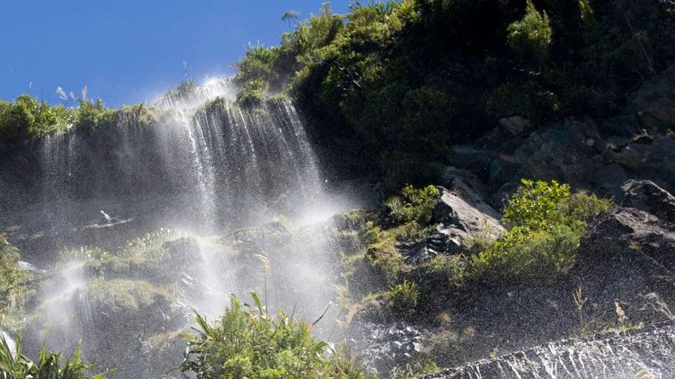 Fiordland National Park—Majestic Fjords