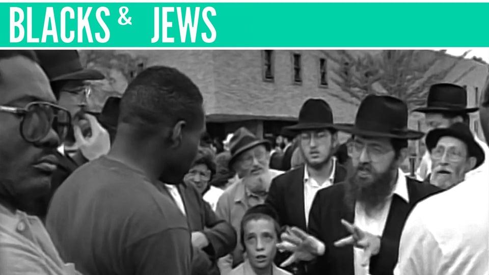 Blacks And Jews