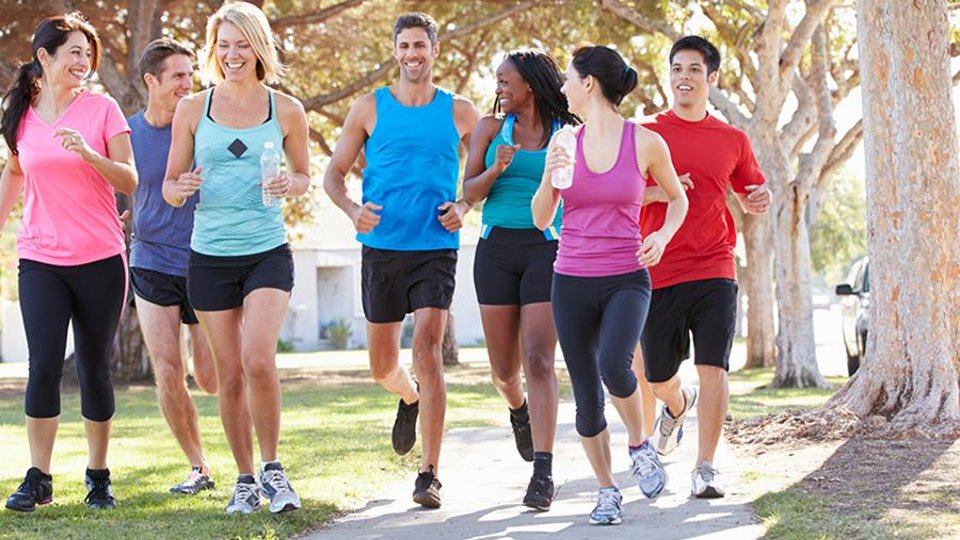 The Caloric Cost of Exercise