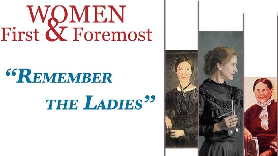 Remember the Ladies