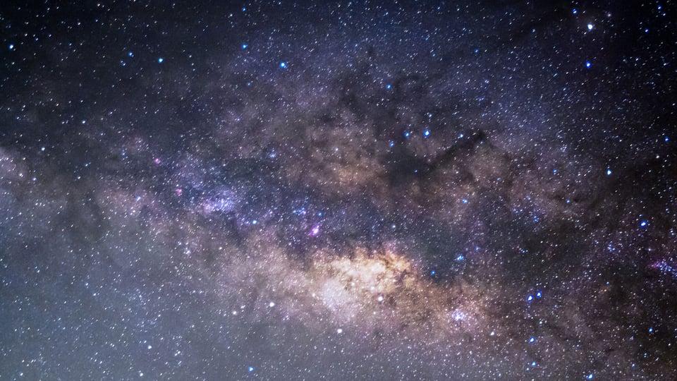 The Sagittarius Star Cloud