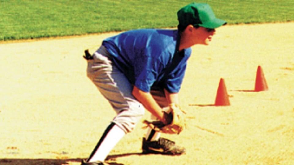 59 Minute Baseball Practice