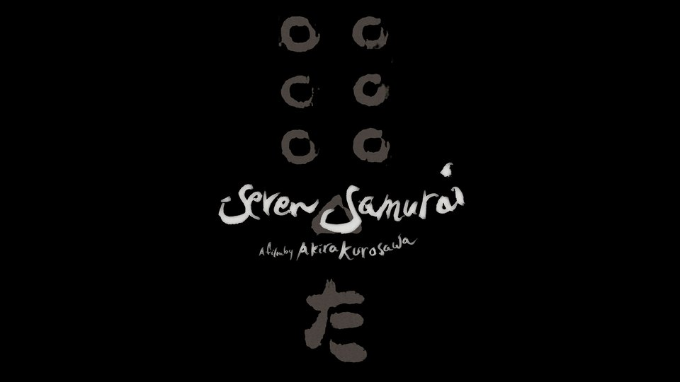 Seven Samurai, Part 2