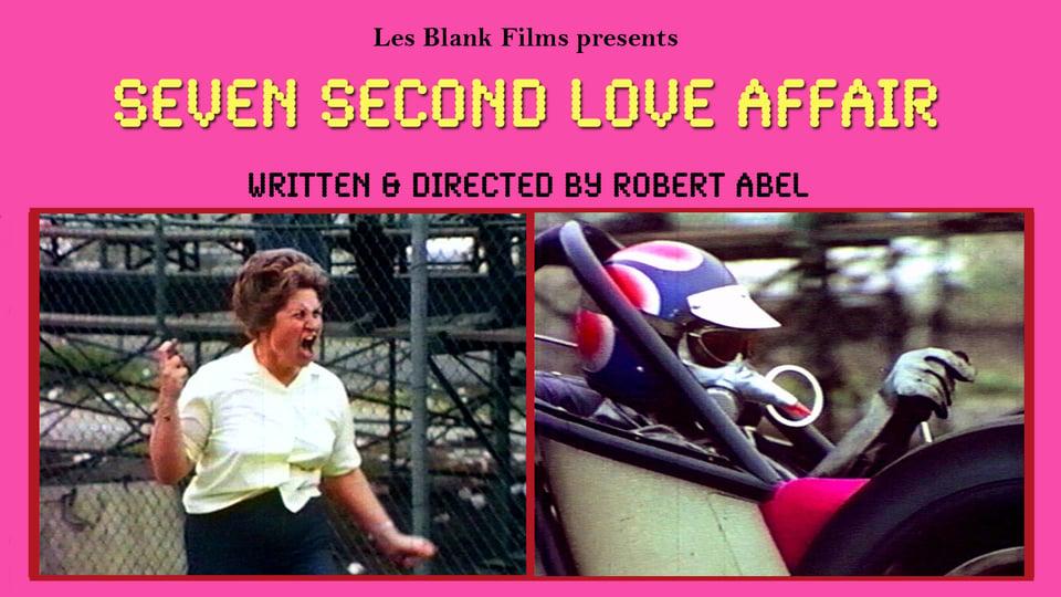 Seven Second Love Affair