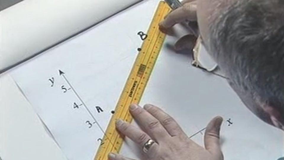 Properties of Straight Line Segments