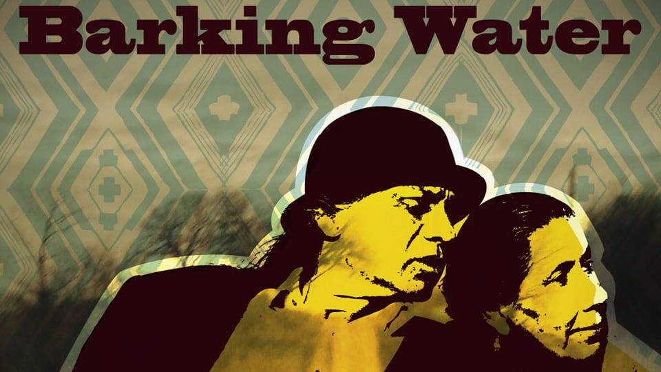 Barking Water