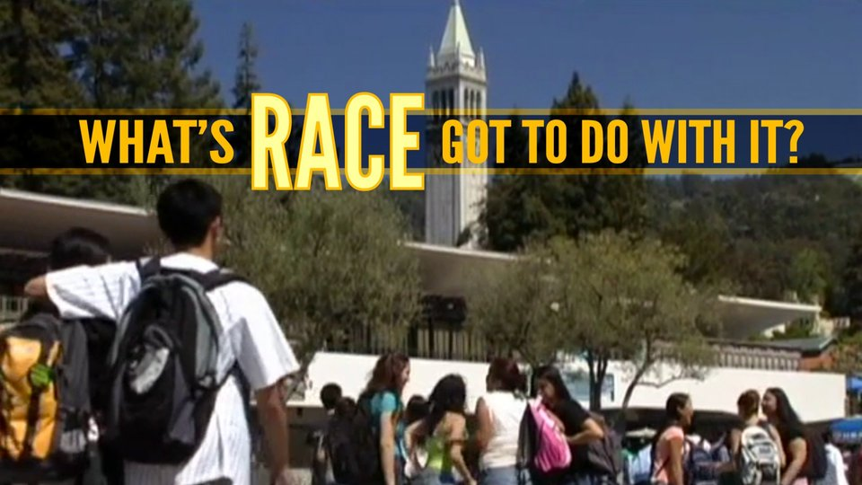 What's Race Got To Do With It?