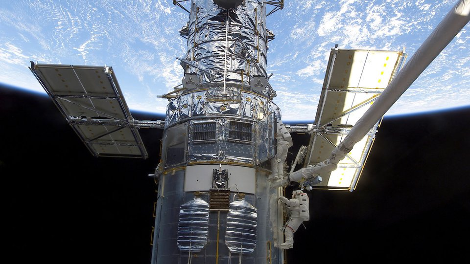 Hubble's Legacy and Beyond