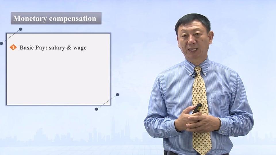 8. Compensation