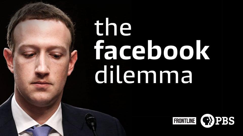 The Facebook Dilemma Part 1