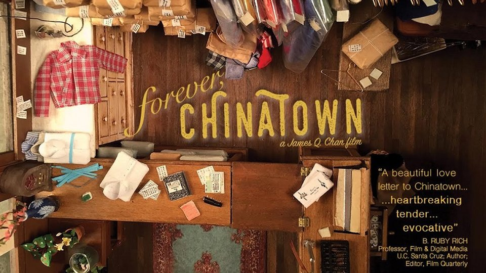 Forever, Chinatown