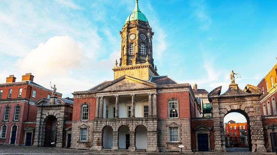 The Dublin Lockout and World War I