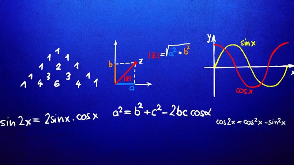 What Is the Sine of 1°?