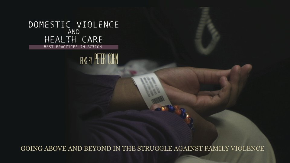 Domestic Violence and Health Care