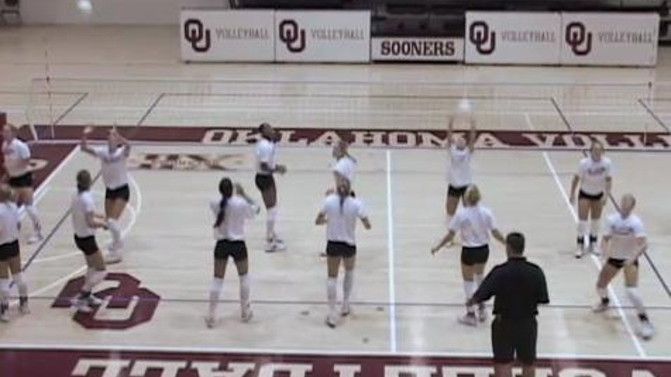 Play Better Volleyball: Setting